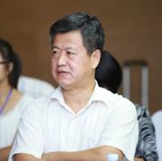 上海河南商会秘书长