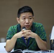 上海内蒙古商会秘书长