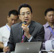 上海云南商会秘书长