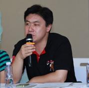 上海四川商会办公室主任