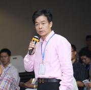 上海苍南商会秘书长