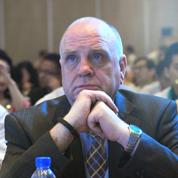 上海英国商会执行会长