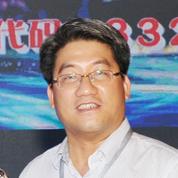 世界桂商会长联席会