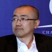 上海市开发区协会秘书长